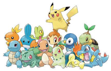 Guia: Consigue tu primer Pokemon! Pokest10