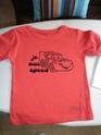 Matériel pour fabriquer un tee shirt. 2011-011