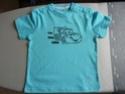 Matériel pour fabriquer un tee shirt. 2011-014