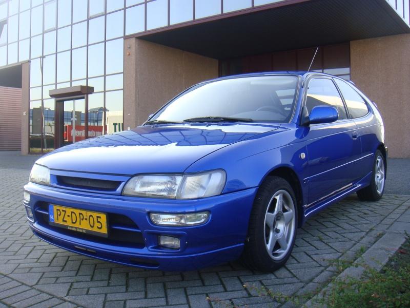 Corolla Si Dsc02710