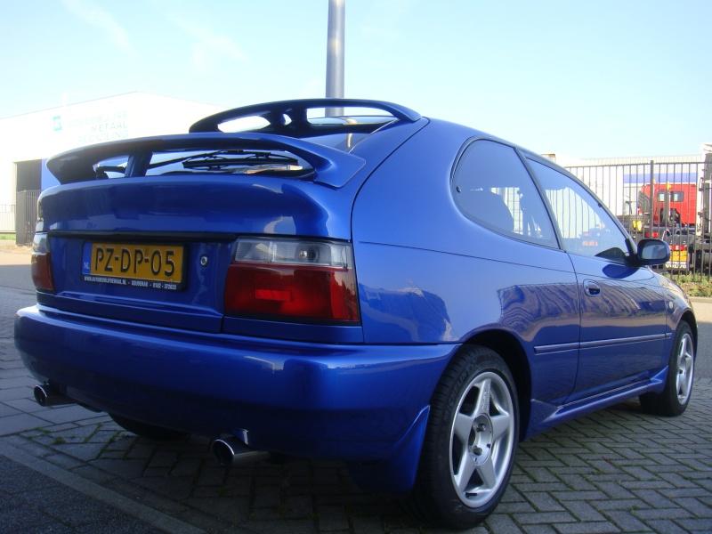 Corolla Si Dsc02711