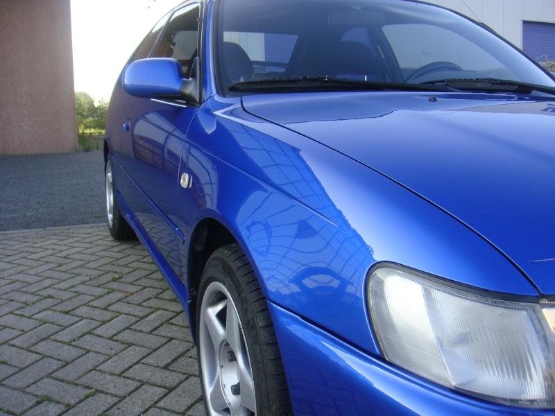 Corolla Si Dsc02712
