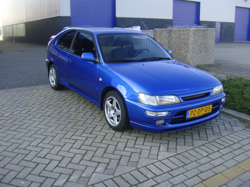 Corolla Si Dsc02713