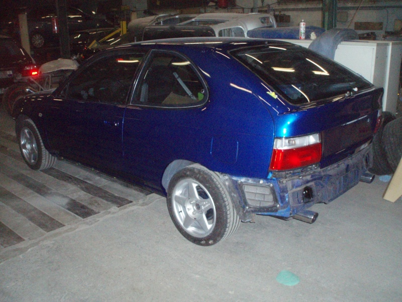 Corolla Si Martij19