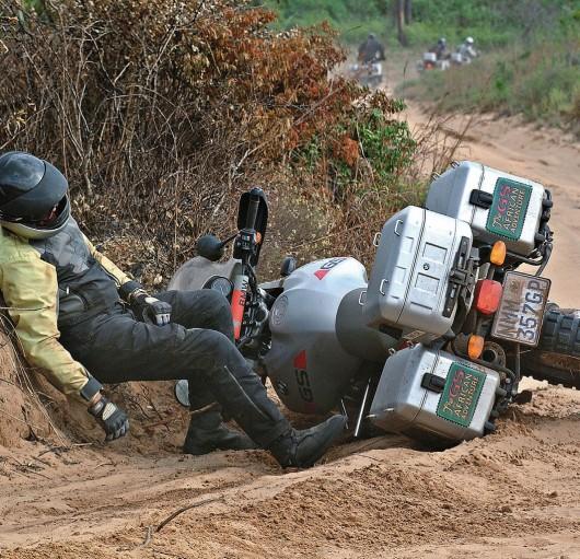 Mototurismo: cosa portare in viaggio Mototu10