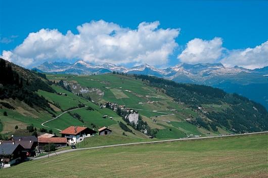 Partire da Lugano, in Svizzera, per visitare i tre Cantoni Ticino, Grigioni e Uri Svizze10