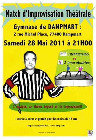 Le 28 mai au gymnase de Dampmart Dampma15