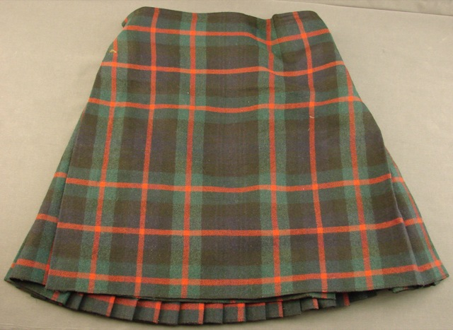 North Nova Scotia Highlanders Kilt (NNSH) 15146-11