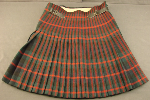 North Nova Scotia Highlanders Kilt (NNSH) 15146-13