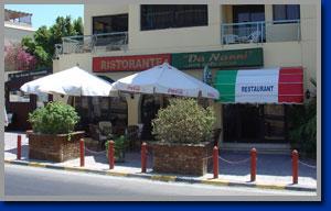 DA NANNI Restaurant Denani10