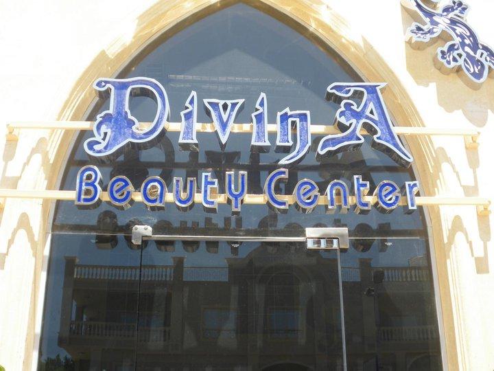 DIVINA BEAUTY CENTER Divina10