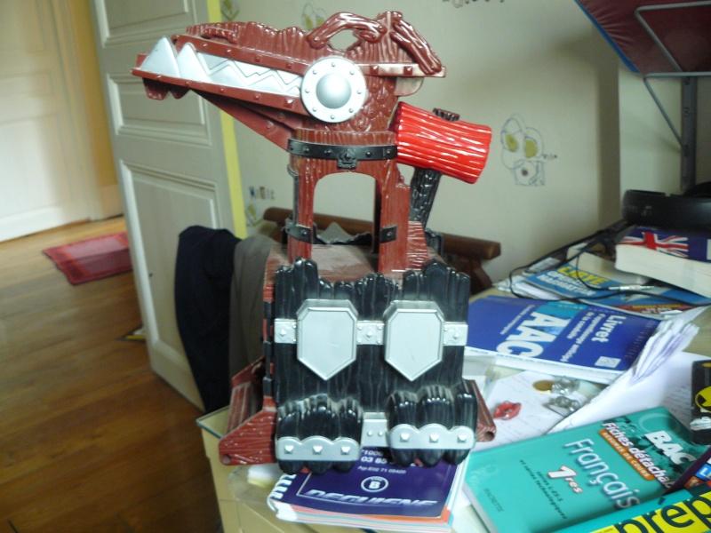 des petits projets d'après-midi!! =) P1120112