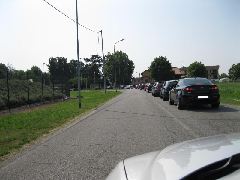 IL RADUNO DEI RADUNI DI QUATTRORUOTE 2011: FOTO E RACCONTI DI UN EVENTO INCREDIBILE. Img_0511