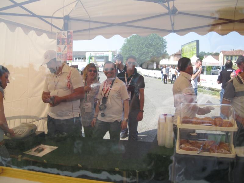 IL RADUNO DEI RADUNI DI QUATTRORUOTE 2011: FOTO E RACCONTI DI UN EVENTO INCREDIBILE. Img_0512