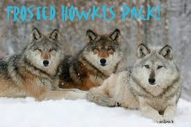 Frosted Howls Pack