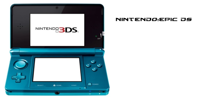 Nintendo: EPIC DS