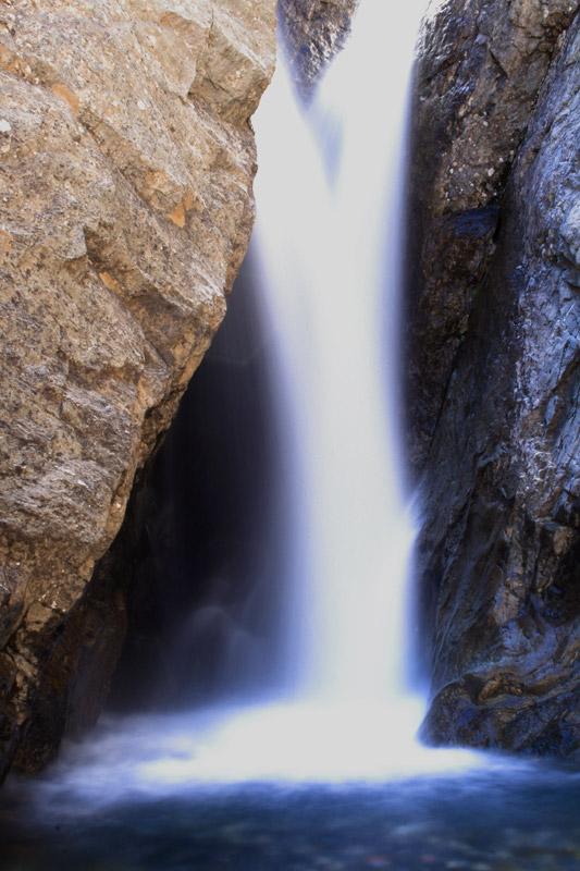 Photos de torrents, cascades etc... dans le massif. Cascad11