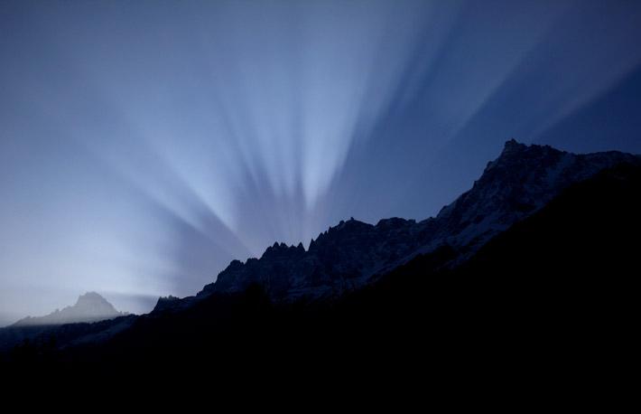 Photos de couchers ou levers de soleil. Lever-11