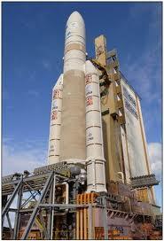 Ariane 5 ECA VA203 / ASTRA 1N + BSAT-3c - (06/08/11) Ariane15