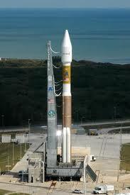 Atlas V 401 (SBIRS GEO 1) - 7.5.2011 Atlas110
