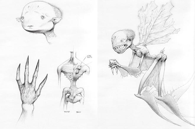 [Manual del Explorador Colonial] Fauna y flora: Las hadas comunes, defensa y caza Fathum14