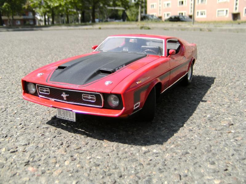1970er Mustang Mach 1 in 1:12 von Doyusha Pict0010