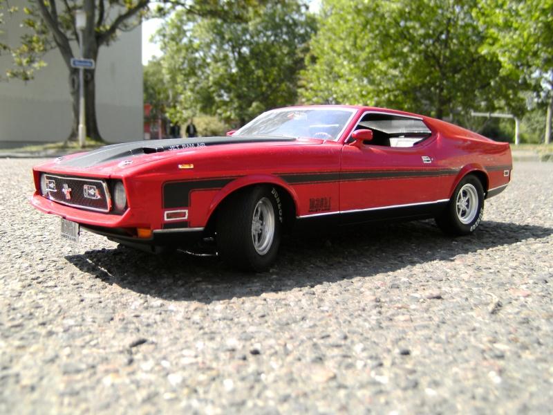 1970er Mustang Mach 1 in 1:12 von Doyusha Pict0011