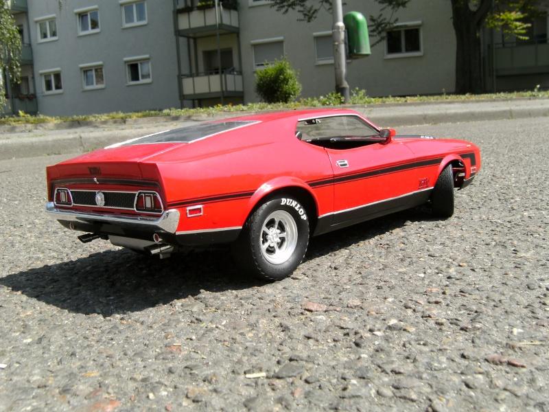 1970er Mustang Mach 1 in 1:12 von Doyusha Pict0013