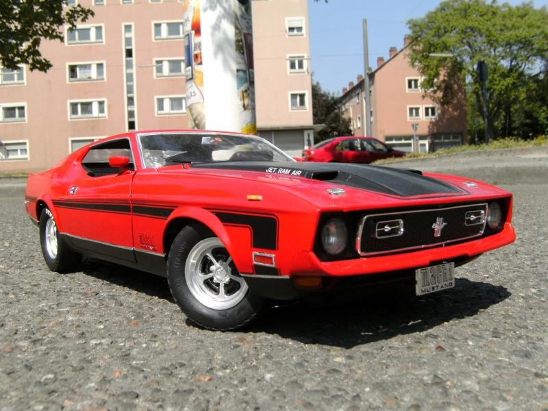 1970er Mustang Mach 1 in 1:12 von Doyusha Pict0015