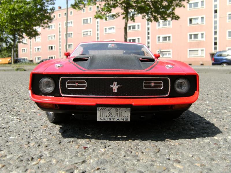 1970er Mustang Mach 1 in 1:12 von Doyusha Pict0016