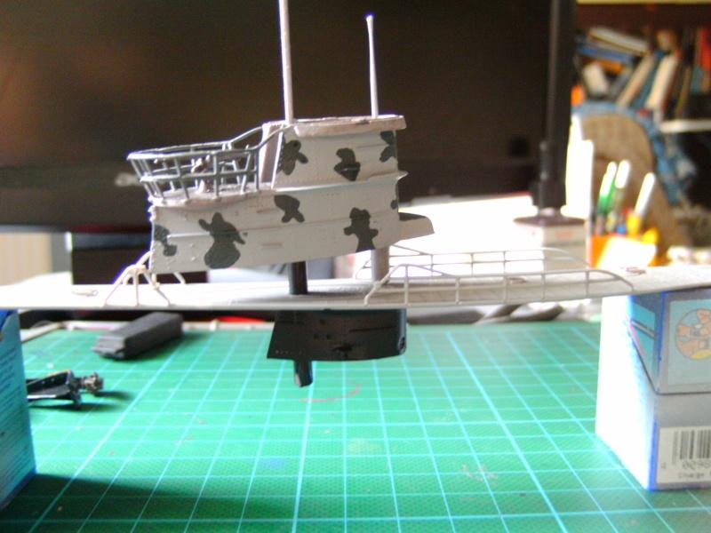 U-Boot Typ VII C 1:144 von Revell Pict0033