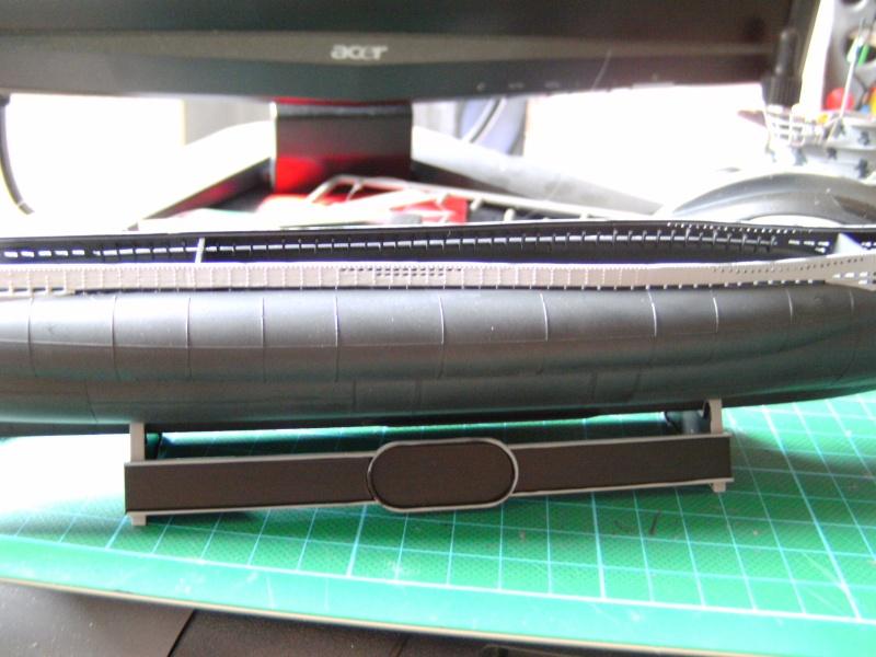 U-Boot Typ VII C 1:144 von Revell Pict0054