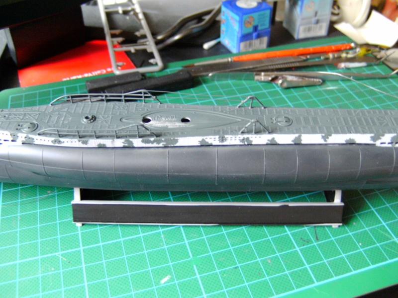 U-Boot Typ VII C 1:144 von Revell - Seite 2