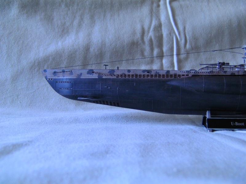 U-Boot Typ VII C U 617 Pict0252