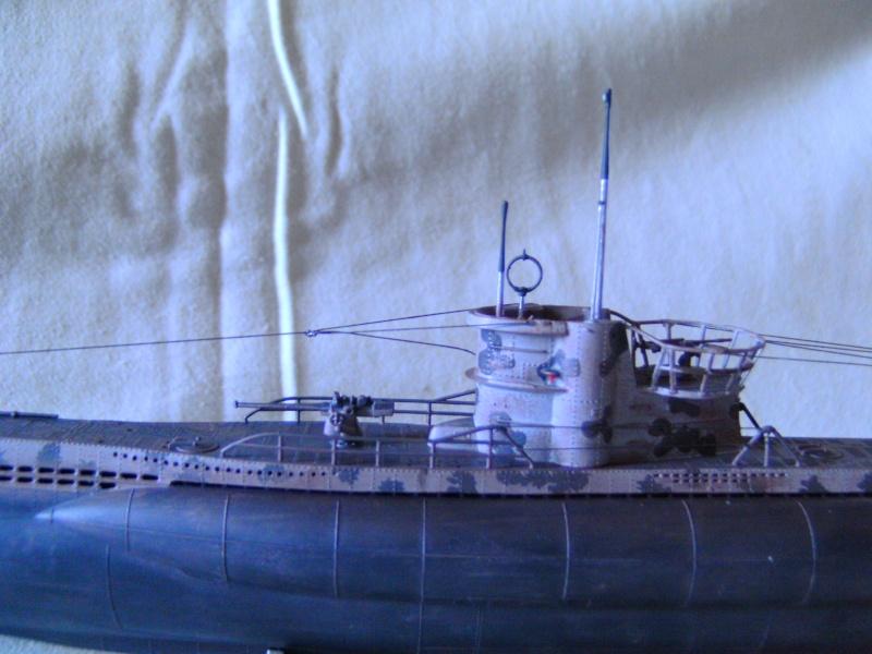 U-Boot Typ VII C U 617 Pict0256