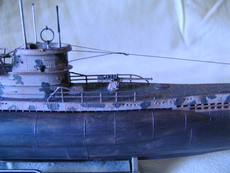 U-Boot Typ VII C U 617 Pict0259