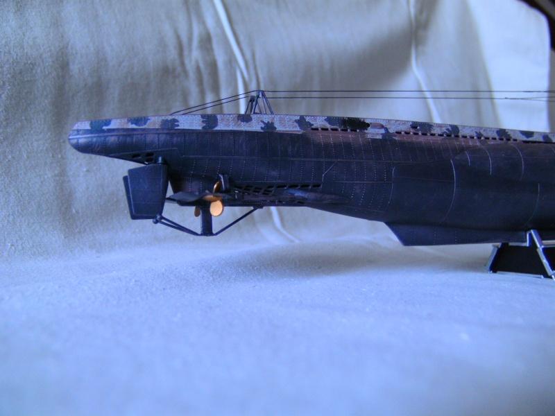 U-Boot Typ VII C U 617 Pict0261