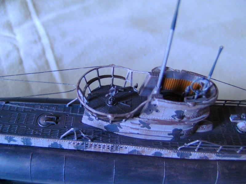 U-Boot Typ VII C U 617 Pict0262