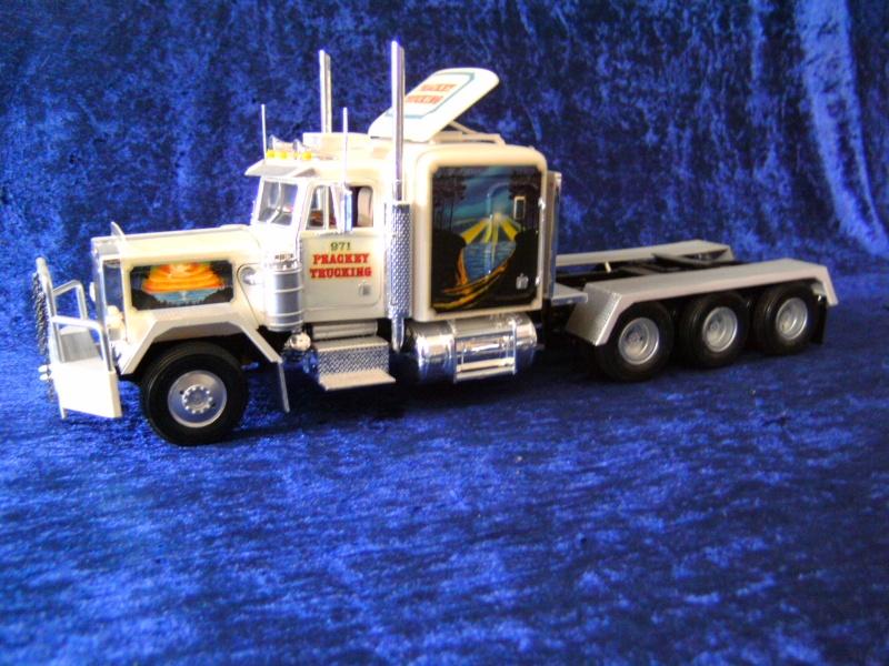 Mein kleiner Truck-Fuhrpark in 1 : 24/25 Pict0424