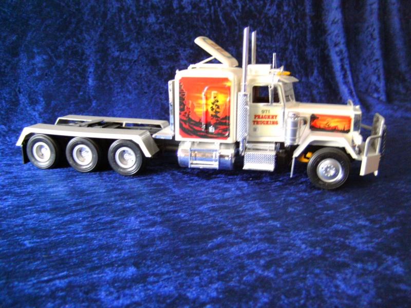 Mein kleiner Truck-Fuhrpark in 1 : 24/25 Pict0426