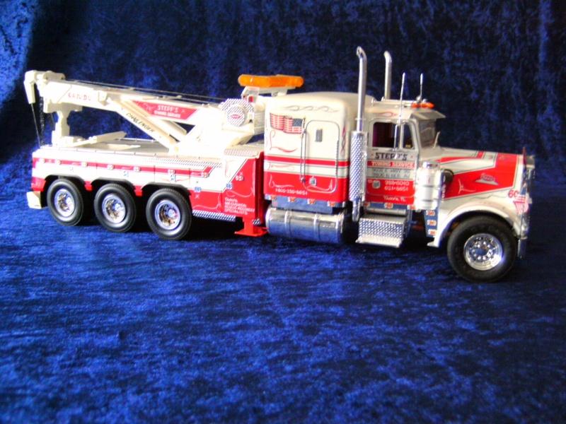 Mein kleiner Truck-Fuhrpark in 1 : 24/25 Pict0428