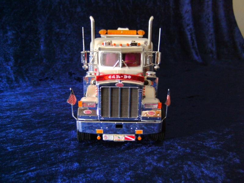 Mein kleiner Truck-Fuhrpark in 1 : 24/25 Pict0430