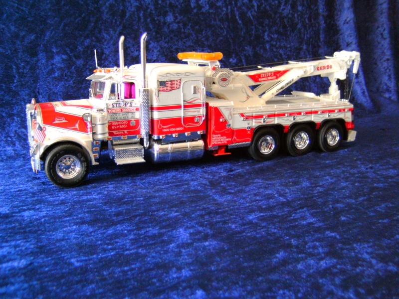 Mein kleiner Truck-Fuhrpark in 1 : 24/25 Pict0431