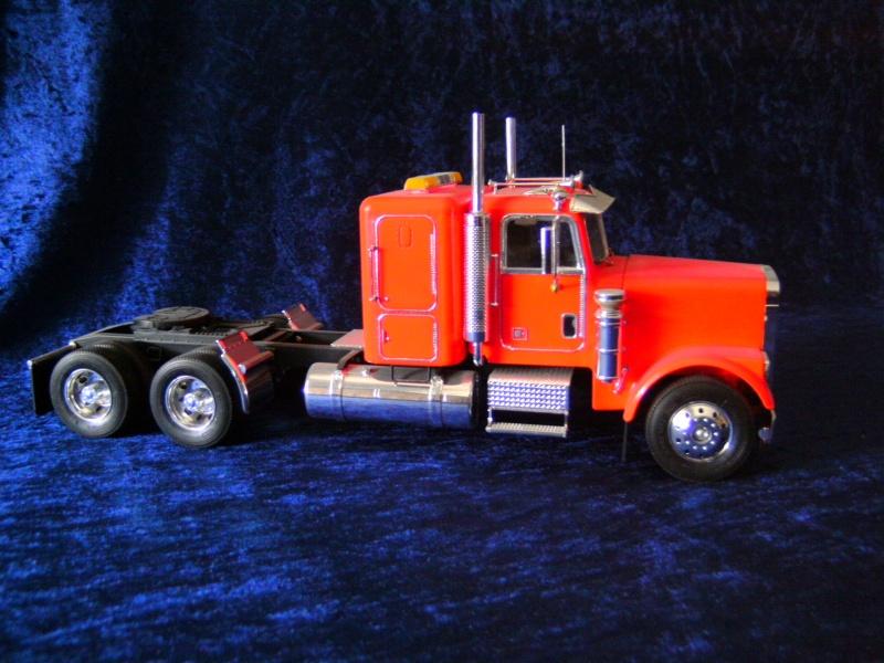 Mein kleiner Truck-Fuhrpark in 1 : 24/25 Pict0435