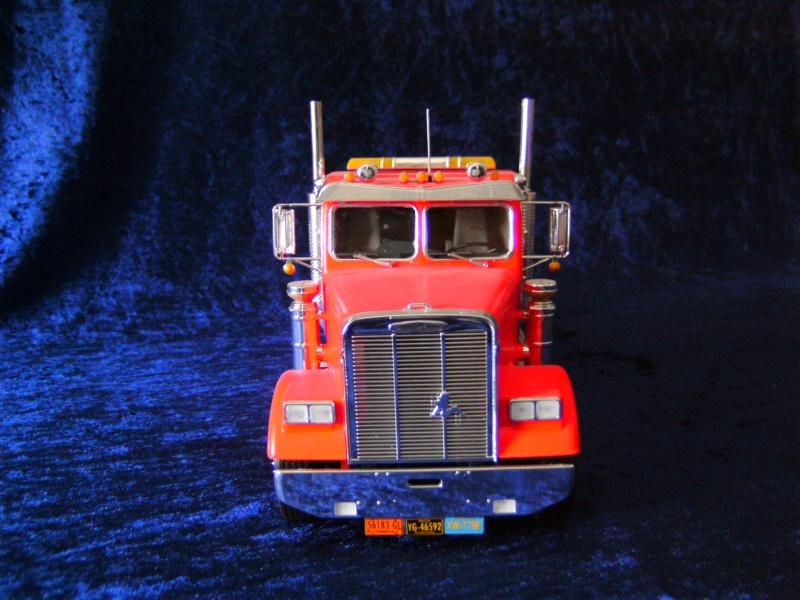 Mein kleiner Truck-Fuhrpark in 1 : 24/25 Pict0436