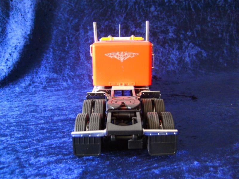 Mein kleiner Truck-Fuhrpark in 1 : 24/25 Pict0438