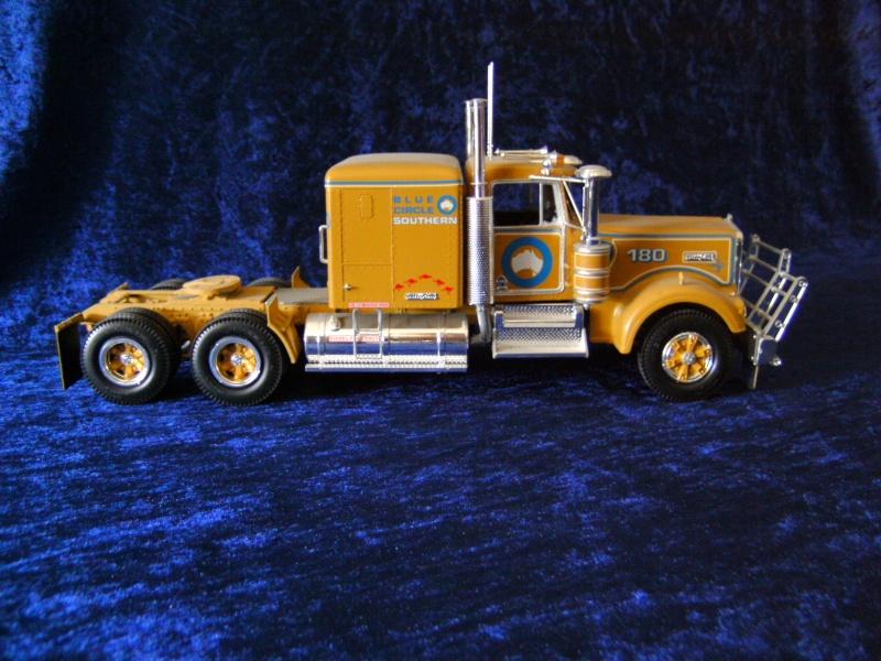Mein kleiner Truck-Fuhrpark in 1 : 24/25 Pict0439
