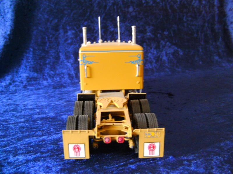 Mein kleiner Truck-Fuhrpark in 1 : 24/25 Pict0443