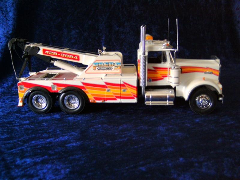Mein kleiner Truck-Fuhrpark in 1 : 24/25 Pict0444