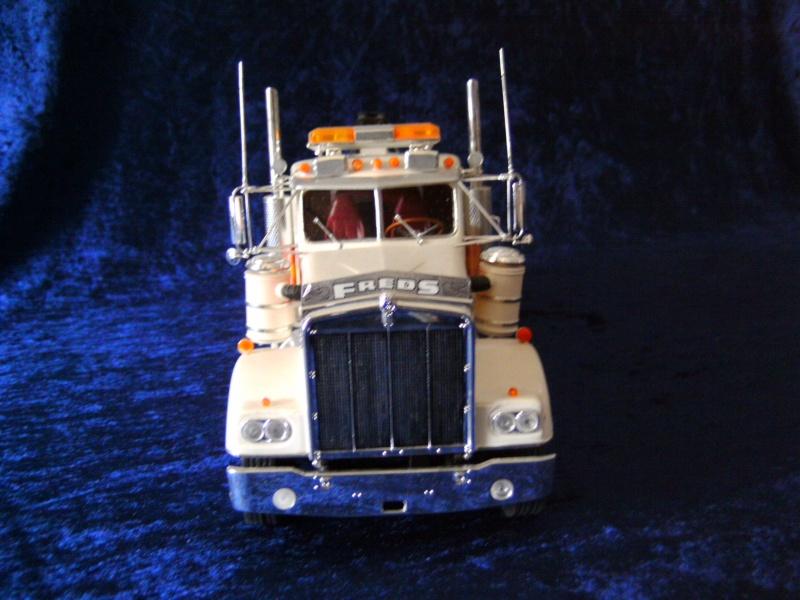 Mein kleiner Truck-Fuhrpark in 1 : 24/25 Pict0445